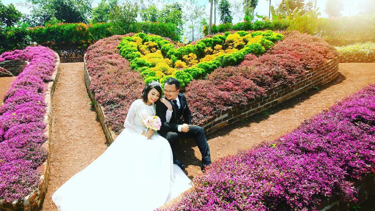 The Le Hu Garden Medan