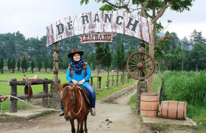 de ranch lembang 2020