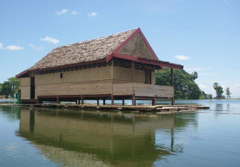 danau tempe pdf